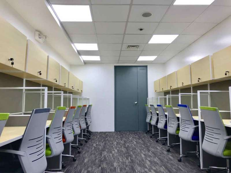 office furniture case study