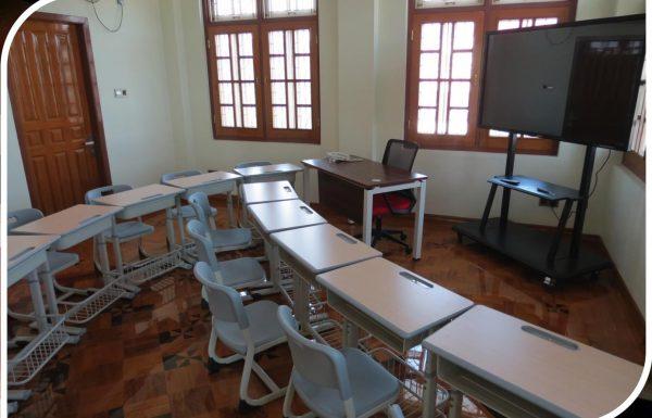 training school case