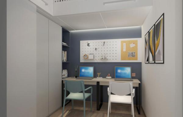 apartment case study