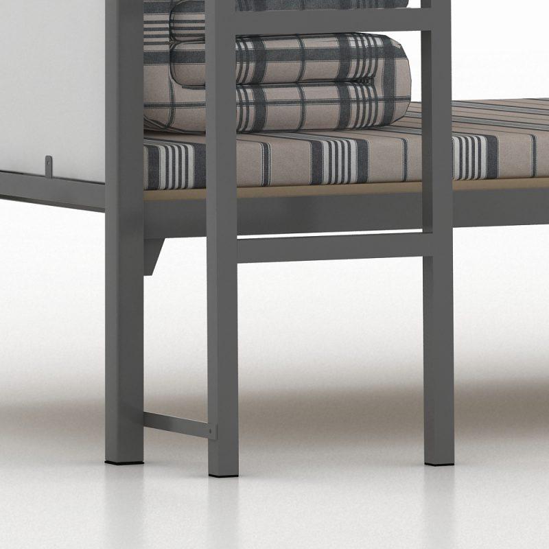 Student Metal Bunk Bed