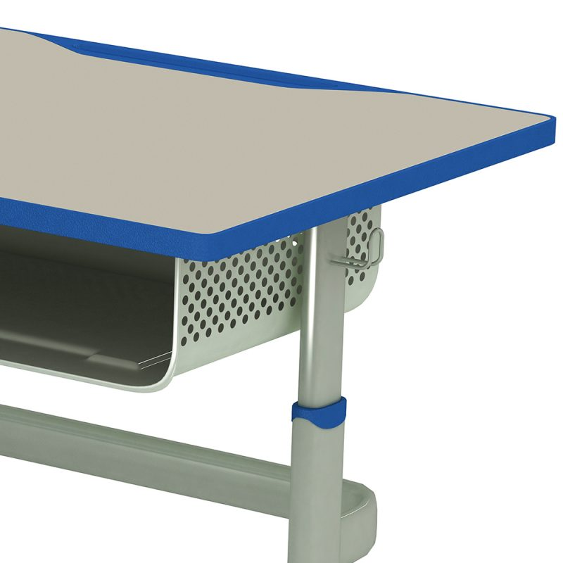 School Furniture Desk And Chair Set