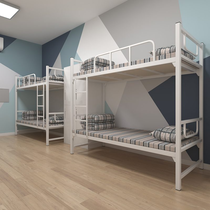 School Bunk Bed