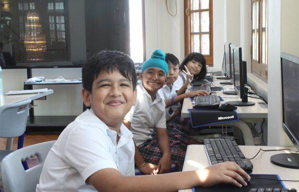 School-Furniture-project-for-International-School