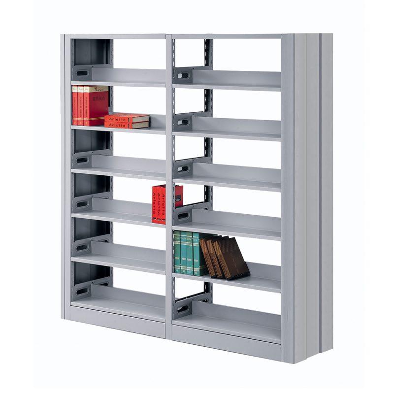 Steel Office Bookshelf