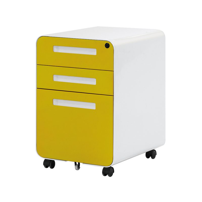 Movable Drawer File Cabinets