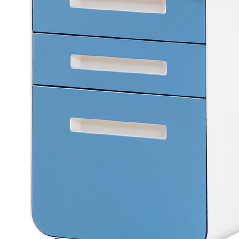 Movable Office File Cabinets