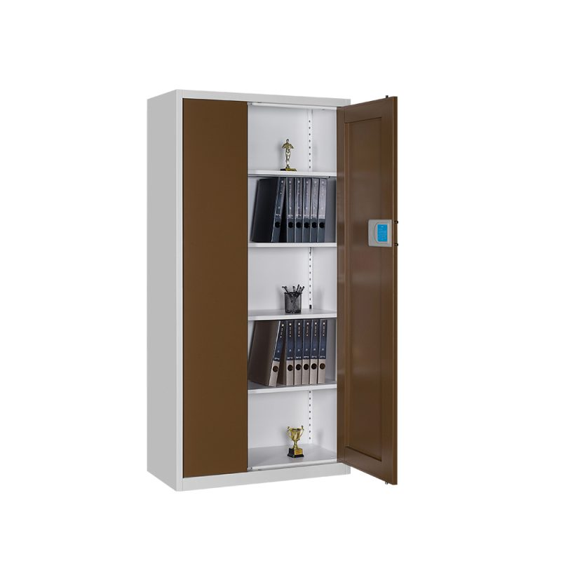 2 Door Cabinet Steel Fling Cabinets