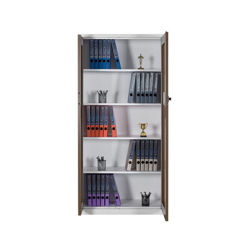 2 Door Cabinet Steel Fling Cabinets