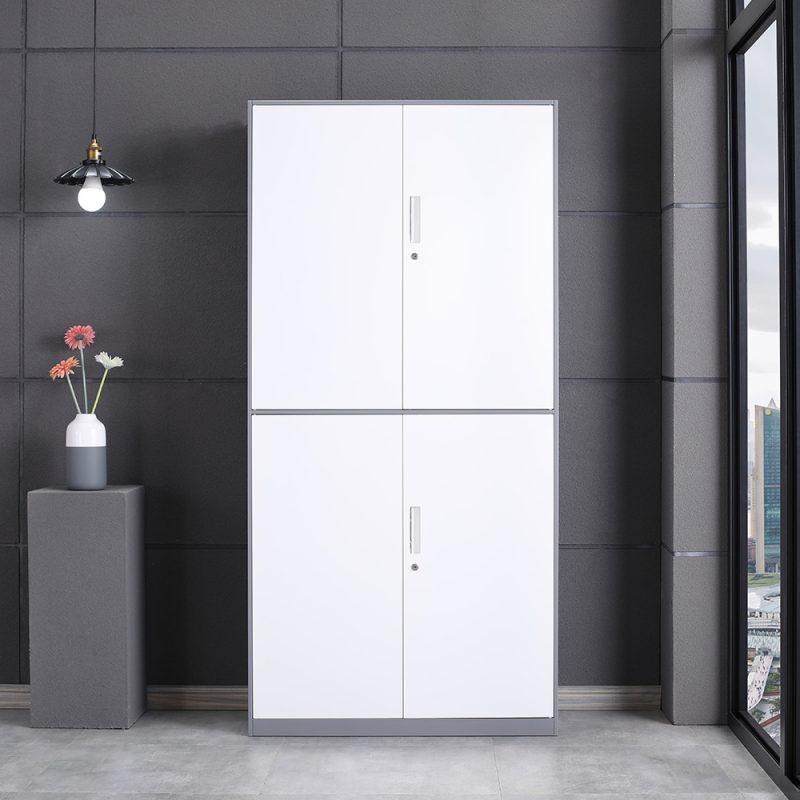 Steel Storage Furniture Filing Cabinet