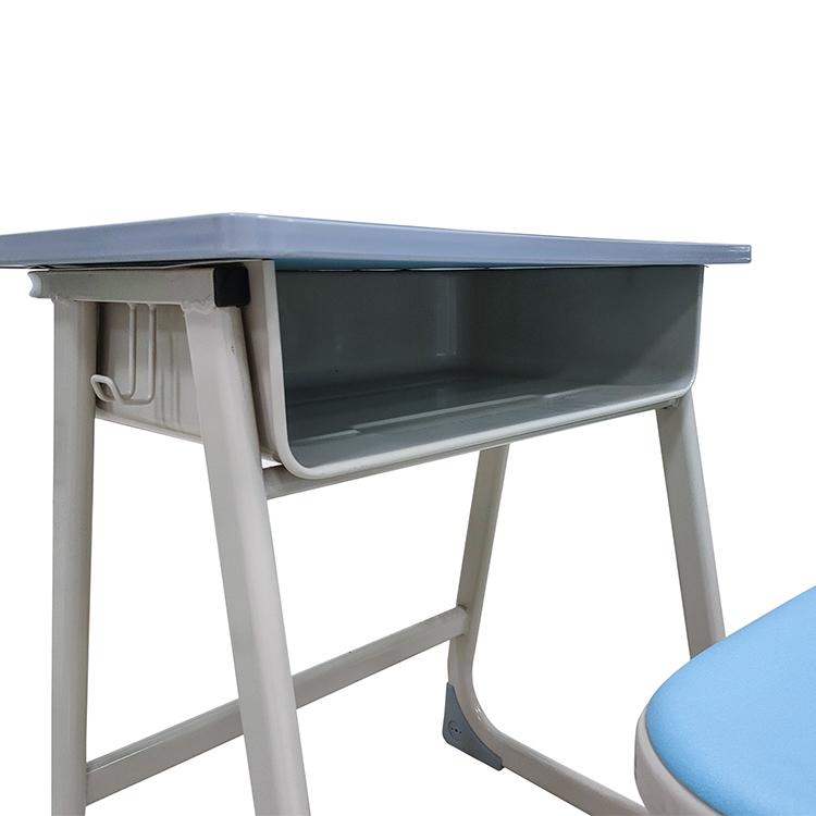 Modern School Desk and Chair
